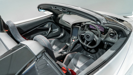 McLaren 720S SPIDER. 4.0 V8 NOW SOLD. SIMILAR REQUIRED CALL 01903 254 800. 41