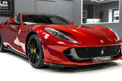 Ferrari 812 Superfast 6.5 V12. ROSSO FUOCO NOW SOLD. SIMILAR REQUIRED CALL 01903 254 800. 31