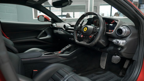Ferrari 812 Superfast 6.5 V12. ROSSO FUOCO NOW SOLD. SIMILAR REQUIRED CALL 01903 254 800. 33