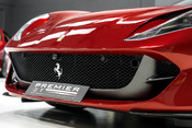 Ferrari 812 Superfast 6.5 V12. ROSSO FUOCO NOW SOLD. SIMILAR REQUIRED CALL 01903 254 800. 30