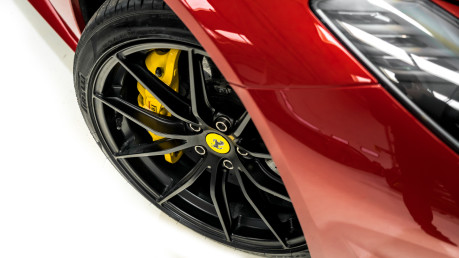 Ferrari 812 Superfast 6.5 V12. ROSSO FUOCO NOW SOLD. SIMILAR REQUIRED CALL 01903 254 800. 24