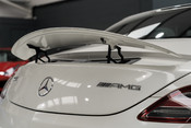 Mercedes-Benz SLS AMG 6.2 V8. NOW SOLD. SIMILAR REQUIRED CALL 01903 254 800. 12
