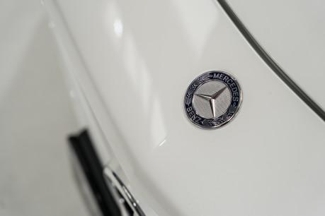 Mercedes-Benz SLS AMG 6.2 V8. ONE FORMER KEEPER. HUGE SPECIFICATION. DESIGNO RED LEATHER. 26