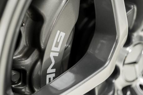 Mercedes-Benz SLS AMG 6.2 V8. ONE FORMER KEEPER. HUGE SPECIFICATION. DESIGNO RED LEATHER. 27