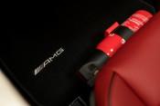 Mercedes-Benz SLS AMG 6.2 V8. ONE FORMER KEEPER. HUGE SPECIFICATION. DESIGNO RED LEATHER. 37
