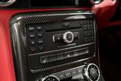 Mercedes-Benz SLS AMG 6.2 V8. ONE FORMER KEEPER. HUGE SPECIFICATION. DESIGNO RED LEATHER. 39