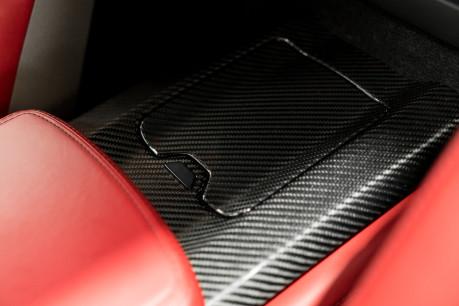 Mercedes-Benz SLS AMG 6.2 V8. ONE FORMER KEEPER. HUGE SPECIFICATION. DESIGNO RED LEATHER. 41