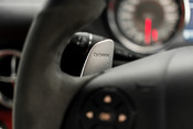 Mercedes-Benz SLS AMG 6.2 V8. ONE FORMER KEEPER. HUGE SPECIFICATION. DESIGNO RED LEATHER. 45
