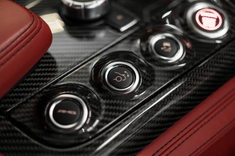 Mercedes-Benz SLS AMG 6.2 V8. ONE FORMER KEEPER. HUGE SPECIFICATION. DESIGNO RED LEATHER. 51