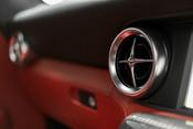 Mercedes-Benz SLS AMG 6.2 V8. ONE FORMER KEEPER. HUGE SPECIFICATION. DESIGNO RED LEATHER. 54