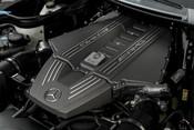 Mercedes-Benz SLS AMG 6.2 V8. ONE FORMER KEEPER. HUGE SPECIFICATION. DESIGNO RED LEATHER. 58