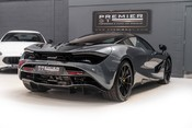 McLaren 720S PERFORMANCE. NOW SOLD, SIMILAR VEHICLES REQUIRED.PLEASE CALL 01903 254800 6