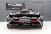 McLaren 720S PERFORMANCE. NOW SOLD, SIMILAR VEHICLES REQUIRED.PLEASE CALL 01903 254800 8