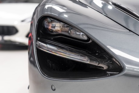 McLaren 720S PERFORMANCE. NOW SOLD, SIMILAR VEHICLES REQUIRED.PLEASE CALL 01903 254800 22