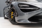 McLaren 720S PERFORMANCE. NOW SOLD, SIMILAR VEHICLES REQUIRED.PLEASE CALL 01903 254800 26