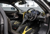 McLaren 720S PERFORMANCE. NOW SOLD, SIMILAR VEHICLES REQUIRED.PLEASE CALL 01903 254800 32