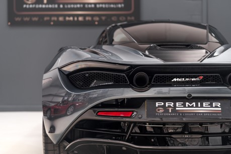 McLaren 720S PERFORMANCE. NOW SOLD, SIMILAR VEHICLES REQUIRED.PLEASE CALL 01903 254800 9