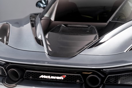McLaren 720S PERFORMANCE. NOW SOLD, SIMILAR VEHICLES REQUIRED.PLEASE CALL 01903 254800 13