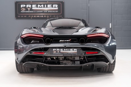 McLaren 720S PERFORMANCE. NOW SOLD, SIMILAR VEHICLES REQUIRED.PLEASE CALL 01903 254800 45