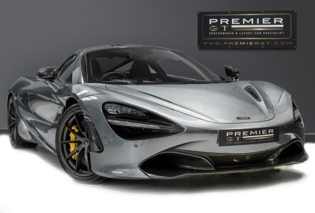 McLaren 720S PERFORMANCE. NOW SOLD, SIMILAR VEHICLES REQUIRED.PLEASE CALL 01903 254800 1