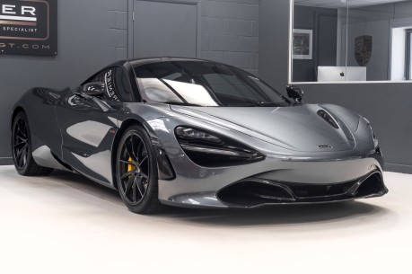 McLaren 720S PERFORMANCE. NOW SOLD, SIMILAR VEHICLES REQUIRED.PLEASE CALL 01903 254800 28