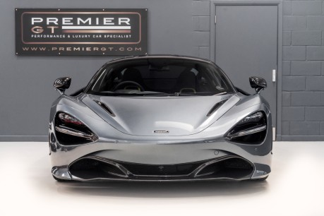 McLaren 720S PERFORMANCE. NOW SOLD, SIMILAR VEHICLES REQUIRED.PLEASE CALL 01903 254800 2