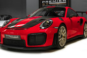Porsche 911 GT2 RS PDK. NOW SOLD, SIMILAR REQUIRED. PLEASE CALL 01903 254800 3