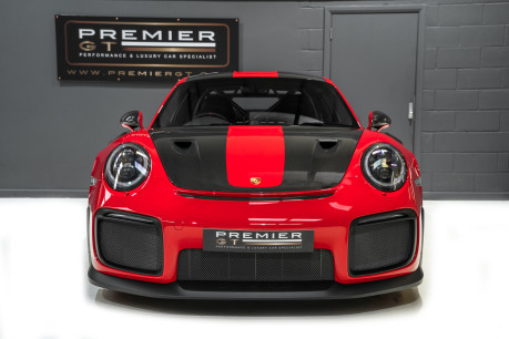 Porsche 911 GT2 RS PDK. NOW SOLD, SIMILAR REQUIRED. PLEASE CALL 01903 254800 2