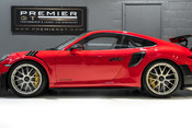 Porsche 911 GT2 RS PDK. NOW SOLD, SIMILAR REQUIRED. PLEASE CALL 01903 254800 4