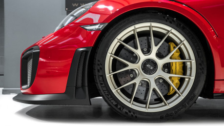Porsche 911 GT2 RS PDK. NOW SOLD, SIMILAR REQUIRED. PLEASE CALL 01903 254800 5