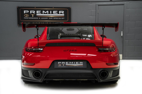 Porsche 911 GT2 RS PDK. NOW SOLD, SIMILAR REQUIRED. PLEASE CALL 01903 254800 7