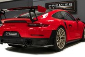 Porsche 911 GT2 RS PDK. NOW SOLD, SIMILAR REQUIRED. PLEASE CALL 01903 254800 8