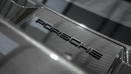 Porsche 911 GT2 RS PDK. NOW SOLD, SIMILAR REQUIRED. PLEASE CALL 01903 254800 11