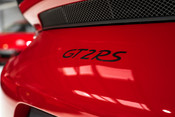 Porsche 911 GT2 RS PDK. NOW SOLD, SIMILAR REQUIRED. PLEASE CALL 01903 254800 14