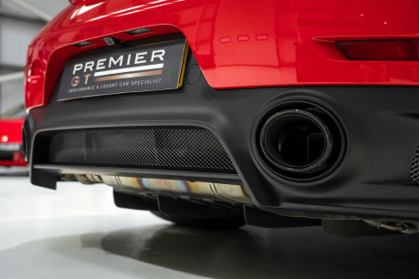 Porsche 911 GT2 RS PDK. NOW SOLD, SIMILAR REQUIRED. PLEASE CALL 01903 254800 15