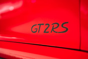 Porsche 911 GT2 RS PDK. NOW SOLD, SIMILAR REQUIRED. PLEASE CALL 01903 254800 17