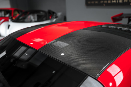 Porsche 911 GT2 RS PDK. NOW SOLD, SIMILAR REQUIRED. PLEASE CALL 01903 254800 29