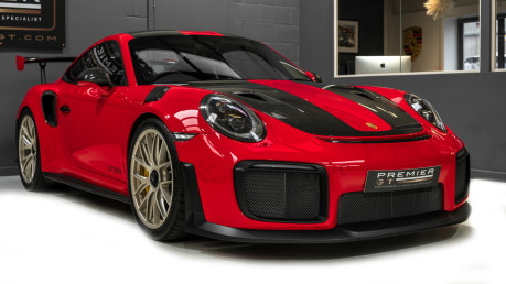 Porsche 911 GT2 RS PDK. NOW SOLD, SIMILAR REQUIRED. PLEASE CALL 01903 254800 32