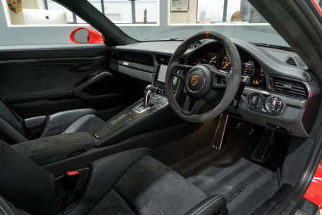 Porsche 911 GT2 RS PDK. NOW SOLD, SIMILAR REQUIRED. PLEASE CALL 01903 254800 33