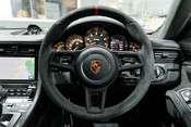 Porsche 911 GT2 RS PDK. NOW SOLD, SIMILAR REQUIRED. PLEASE CALL 01903 254800 39