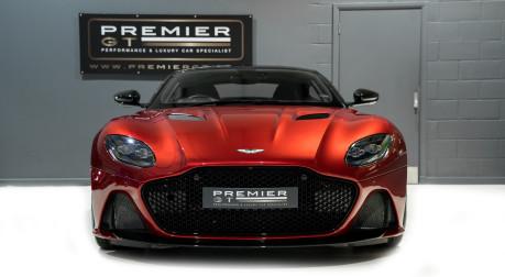Aston Martin DBS SUPERLEGGERA. NOW SOLD. WE WILL BUY YOUR ASTON MARTIN TODAY. 2