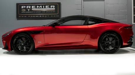Aston Martin DBS SUPERLEGGERA. NOW SOLD. WE WILL BUY YOUR ASTON MARTIN TODAY. 4