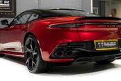 Aston Martin DBS SUPERLEGGERA. NOW SOLD. WE WILL BUY YOUR ASTON MARTIN TODAY. 5