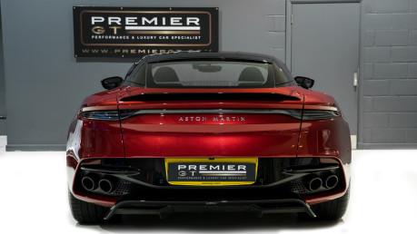 Aston Martin DBS SUPERLEGGERA. NOW SOLD. WE WILL BUY YOUR ASTON MARTIN TODAY. 6