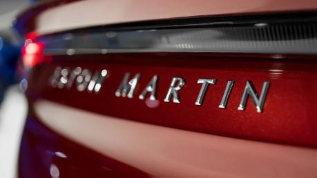Aston Martin DBS SUPERLEGGERA. NOW SOLD. WE WILL BUY YOUR ASTON MARTIN TODAY. 8