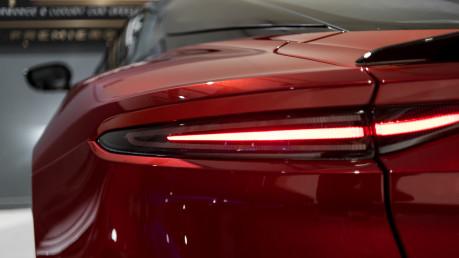 Aston Martin DBS SUPERLEGGERA. NOW SOLD. WE WILL BUY YOUR ASTON MARTIN TODAY. 9