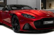 Aston Martin DBS SUPERLEGGERA. NOW SOLD. WE WILL BUY YOUR ASTON MARTIN TODAY. 28