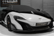 McLaren 675LT SPIDER. 3.8 V8. SSG CARBON FIBRE EXT PACK. CARBON FIBRE INT PACK FRONT LIFT 3