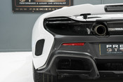 McLaren 675LT SPIDER. 3.8 V8. SSG CARBON FIBRE EXT PACK. CARBON FIBRE INT PACK FRONT LIFT 17