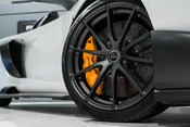 McLaren 675LT SPIDER. 3.8 V8. SSG CARBON FIBRE EXT PACK. CARBON FIBRE INT PACK FRONT LIFT 38